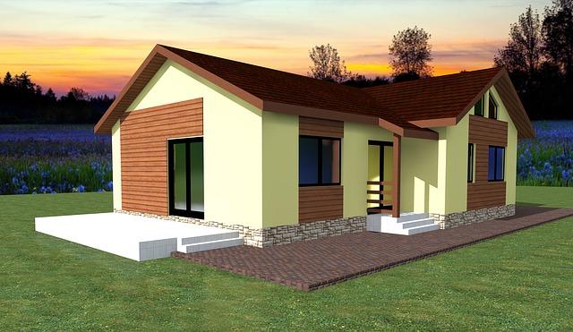 budowa domów pasywnych