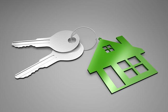Nie daj się oszukać przy kupnie mieszkania.