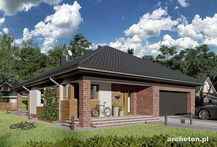 Dom murowany, dom szkieletowy, czy dom z bali? Materiał na dom trwały i tani w użytkowaniu