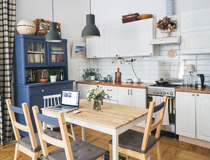 Jak zadbać o oświetlenie w kuchni?
