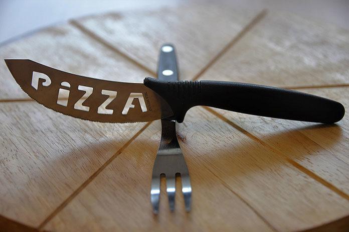 Jaki nóż do pizzy sprawdzi się najlepiej?