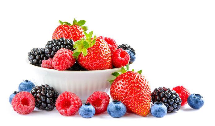 Wybieramy patery na ciasto i owoce