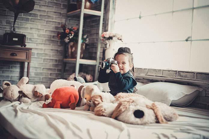 Pościel dla dzieci – jaka będzie najlepsza?
