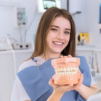 Kiedy trzeba iść do dentysty?