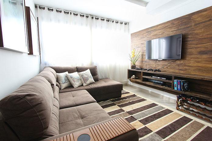 Funkcjonalna estetyka, czyli nowoczesny design mieszkania w polskim stylu