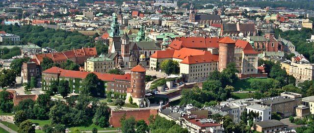 Gdzie warto kupić mieszkanie w Krakowie?