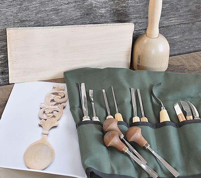 Jak dbać o narzędzia stolarskie?