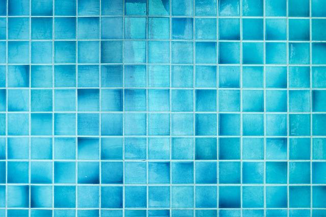 Mozaika w łazience - inspiracje