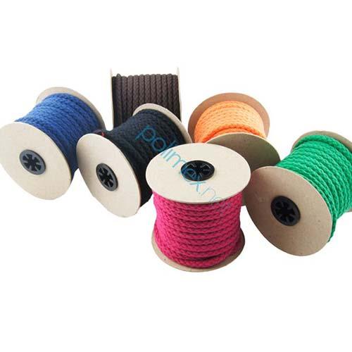Zalety i zastosowanie sznurków bawełnianych