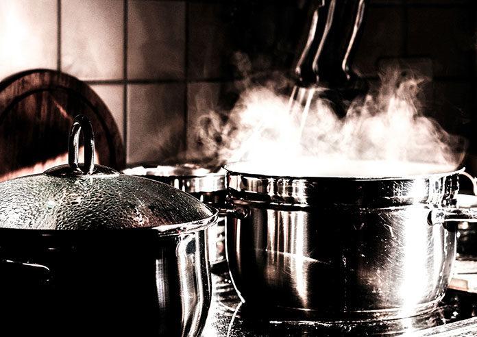 Profesjonalny sprzęt w Twojej kuchni