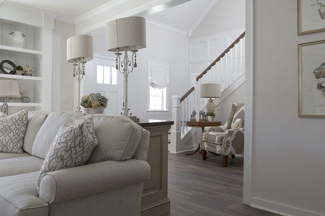 Żyrandol do każdego pomieszczenia, czyli klasyka i elegancja w całym domu!
