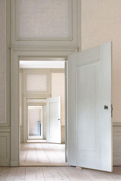 Malowanie drzwi wewnętrznych krok po kroku