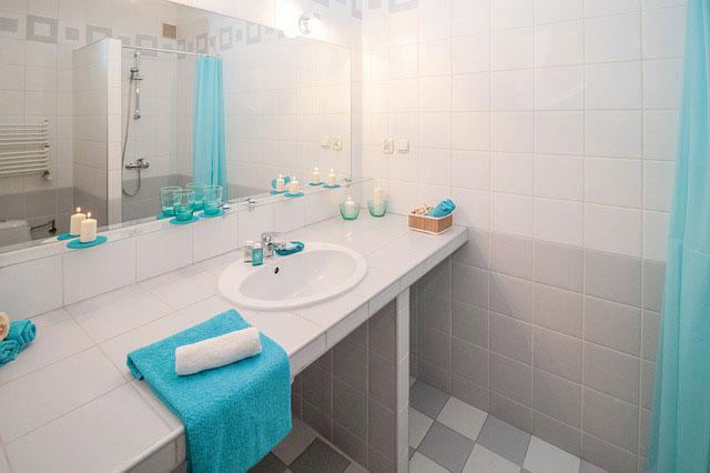 Pomysły na prosty remont łazienki