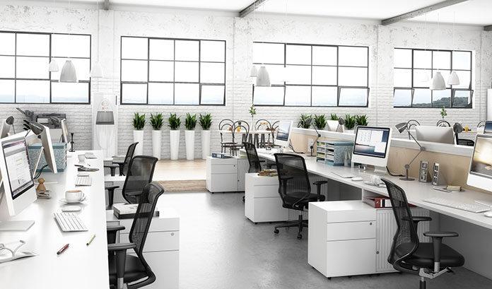 Jak zapewnić pracownikom miejsce pracy na najwyższym poziomie