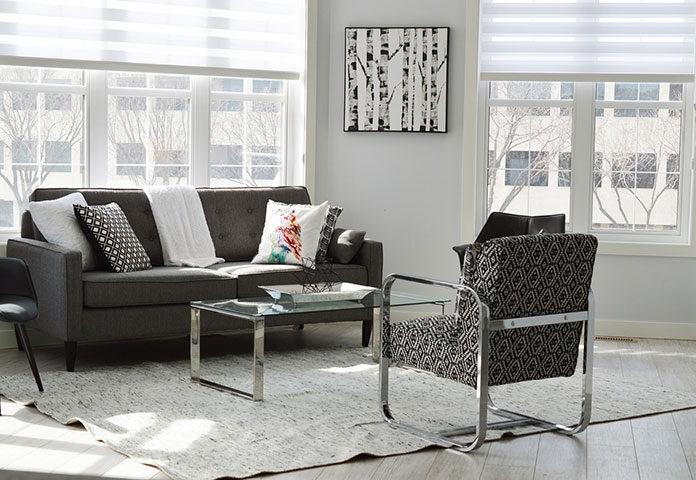 Rolety – sposób na przytulny i bezpieczny dom