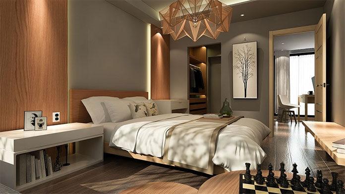 Idealna szafa do sypialni