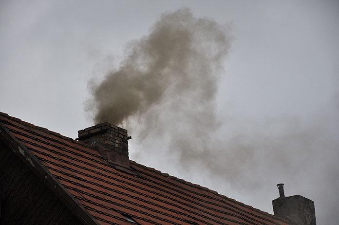 Zakaz sprzedaży miału węglowego w Polsce