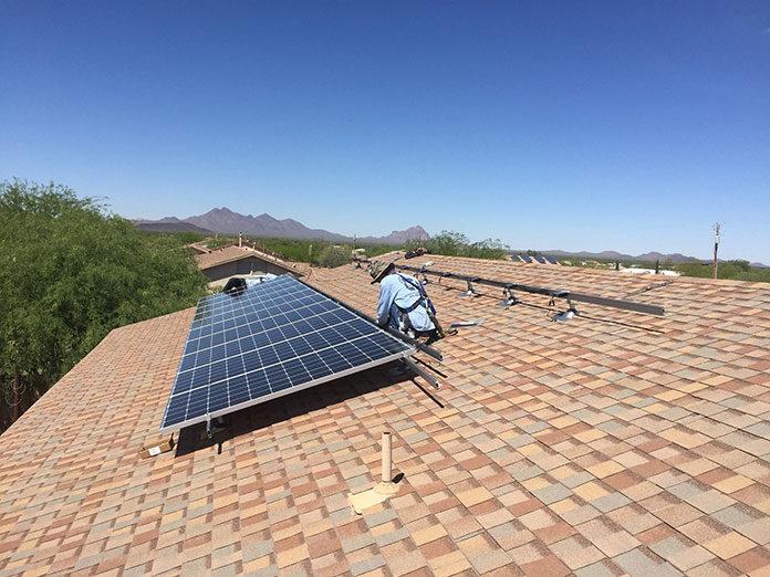 Panele słoneczne nowoczesne rozwiązania