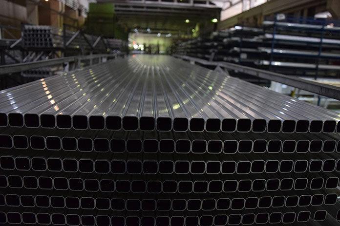 Renomowany producent profili aluminiowych