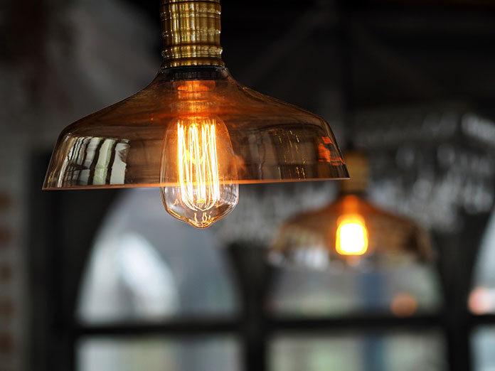 lampy do salonu