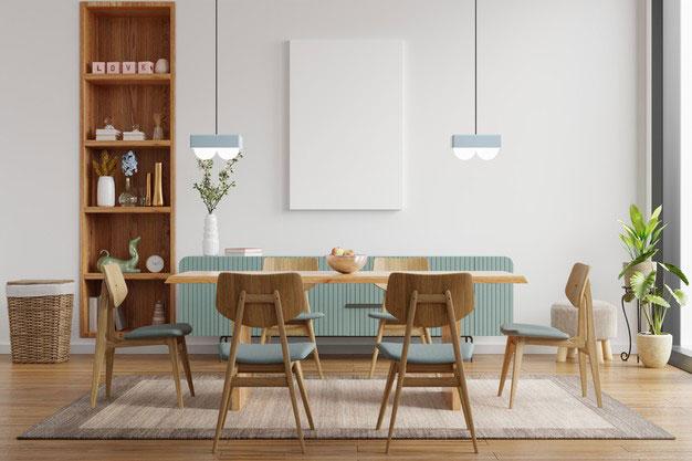 Lampa sufitowa. 3 rzeczy, które wartowiedzieć przed zakupem
